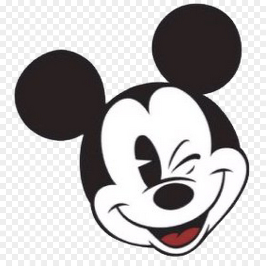 Mickey Mouse Minnie Mouse Drawing