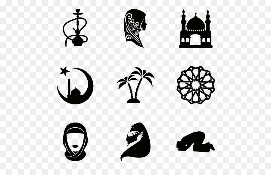 Unduh 560+ Background Islami Hitam Putih Gratis
