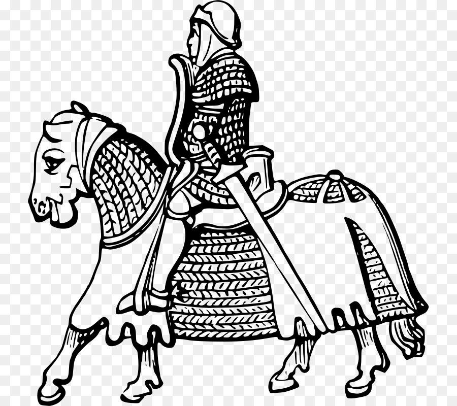 Los caballeros Templarios Dibujo Clip art - Caballero Formatos De ...