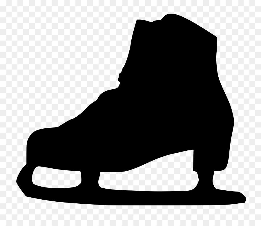 ice skates ice skating roller skates clip art ice skates png rh kisspng com ice hockey skate clip art ice skates clip art black line