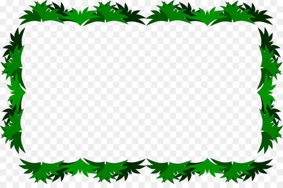Picture Frames Clip art - Frame Border png download - 1280*835 ...