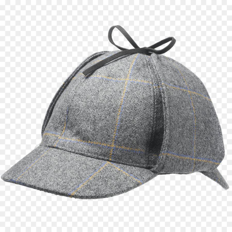 c1bd7abee63 Sherlock Holmes Deerstalker Hat Cap Tweed - sherlock png download -  1000 1000 - Free Transparent Sherlock Holmes png Download.