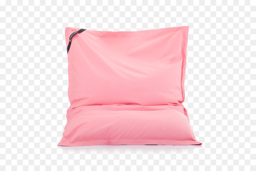 Throw Pillows Bean Bag Chair Cushion Textile   Flamingos