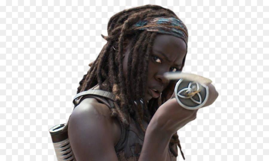 The Walking Dead Michonne Rick Grimes Daryl Dixon Shane Walsh