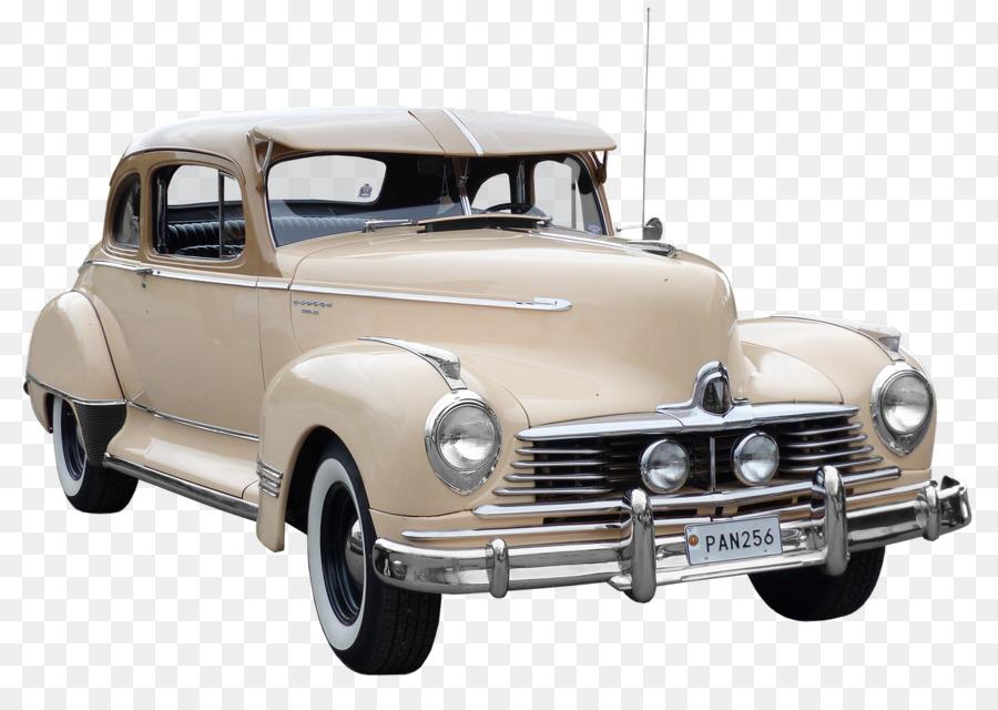 Classic car Vintage car Antique car Vehicle - old car png download ...