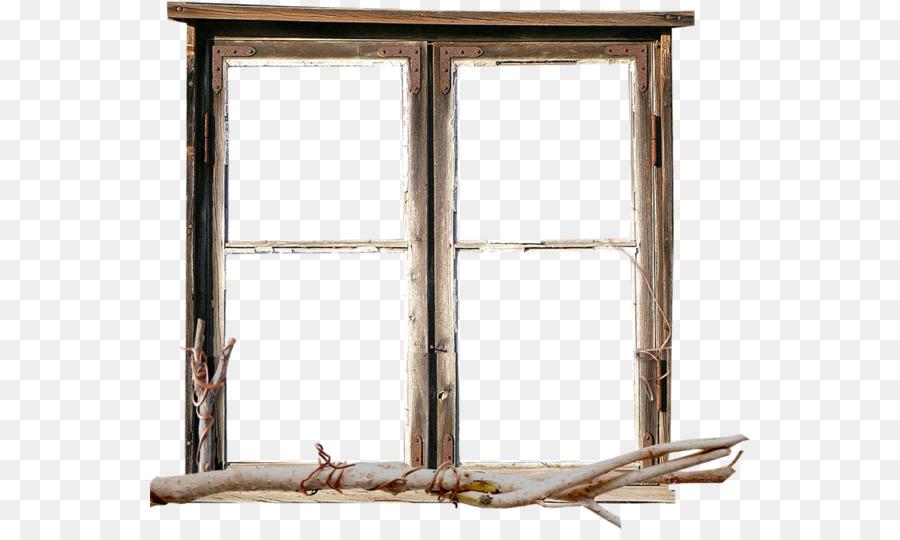Window Table Wood Clip art - kids frame png download - 600*529 ...