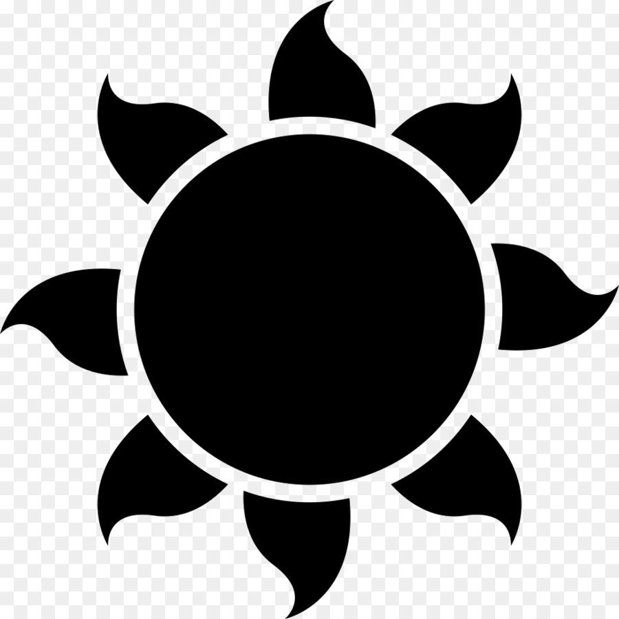computer icons symbol moon clip art sun vector png download 980 rh kisspng com sun vector free sun vector file