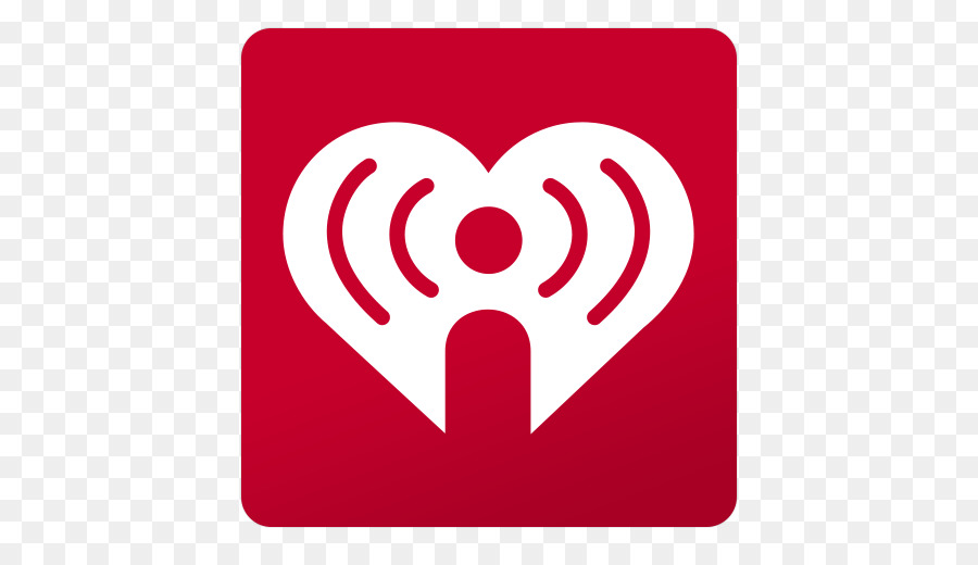 Iheartradio Internet Radio Computer Icons Podcast App Png Download