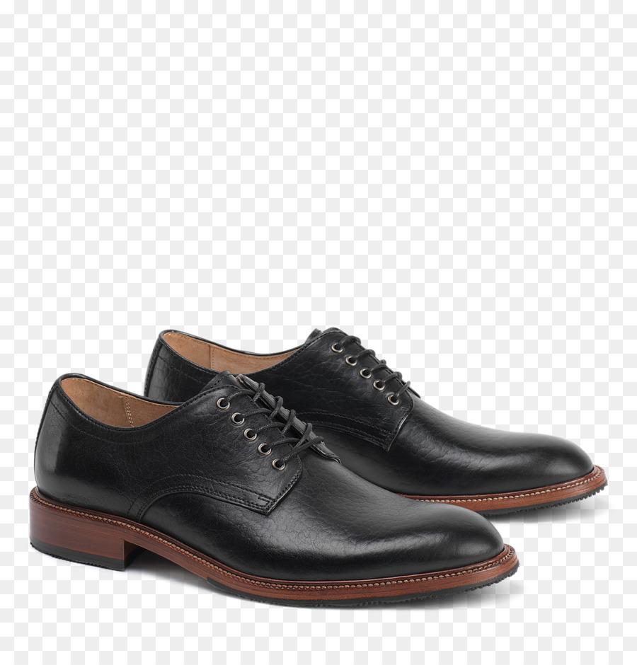 timeless design 16fad a0aef Oxford-Schuh-Blücher-Schuh von Alden Shoe Company Derby ...