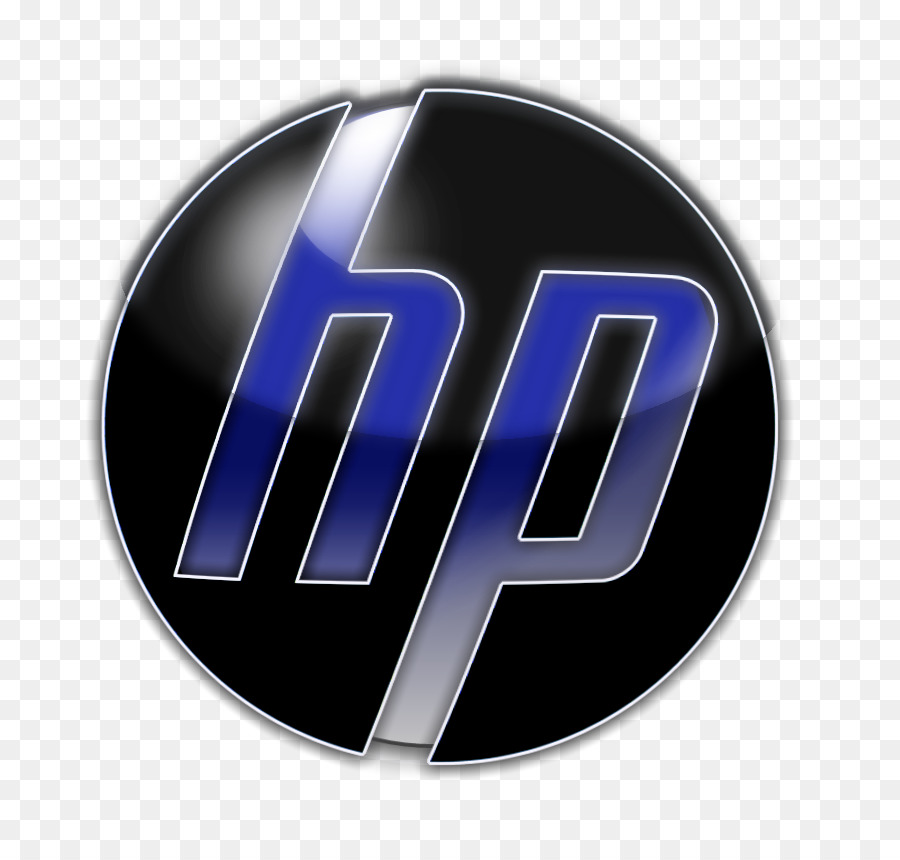 Hewlett Packard Laptop Hp Pavilion Logo Printer Cool Png Download