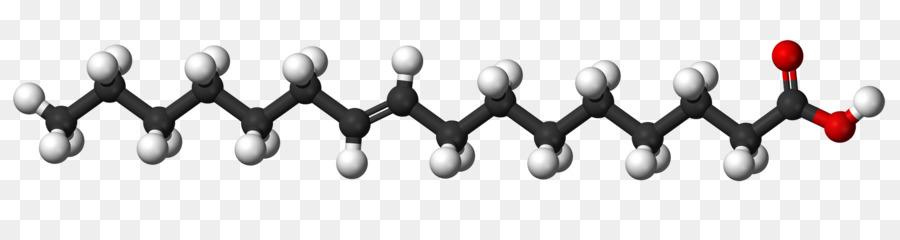 Chemie Gesättigte Fett Säure Gesättigte Und Ungesättigte