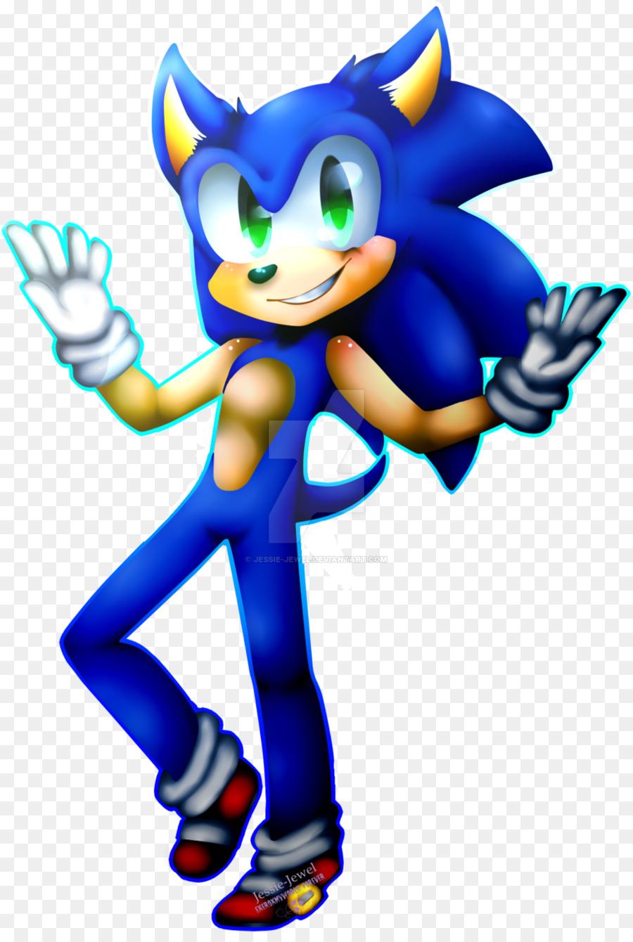 Colas de Dibujo de Sonic the Hedgehog Arte - sonic the hedgehog ...
