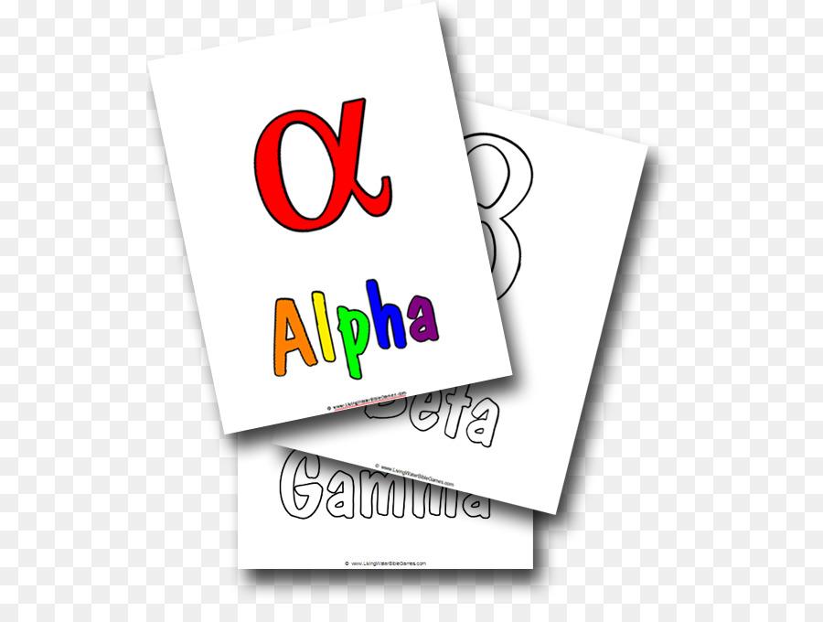 Alfabeto griego de la Carta de libro para Colorear de griego Antiguo ...