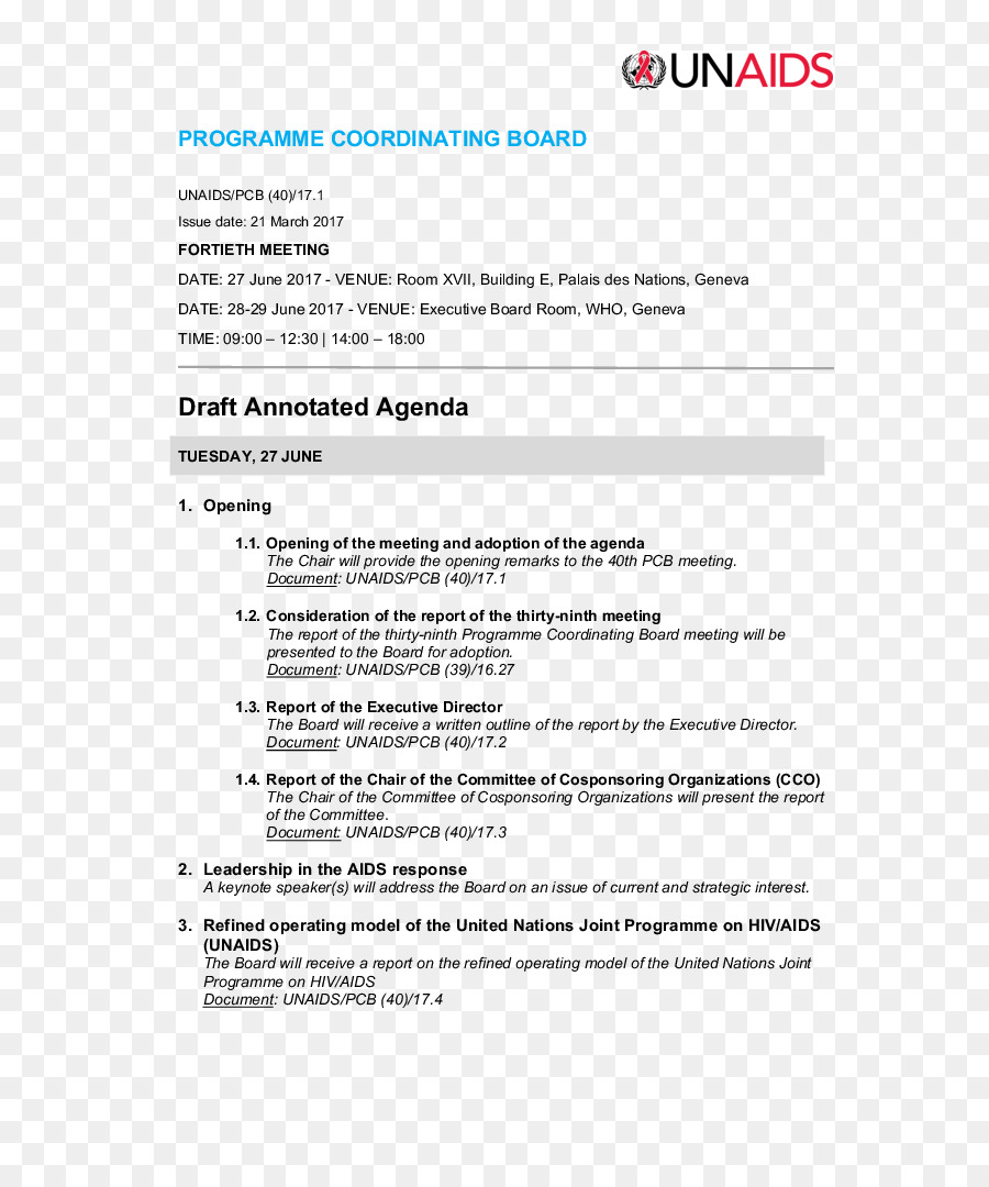 Paper Agenda Template Document Meeting Agenda Png Download 760