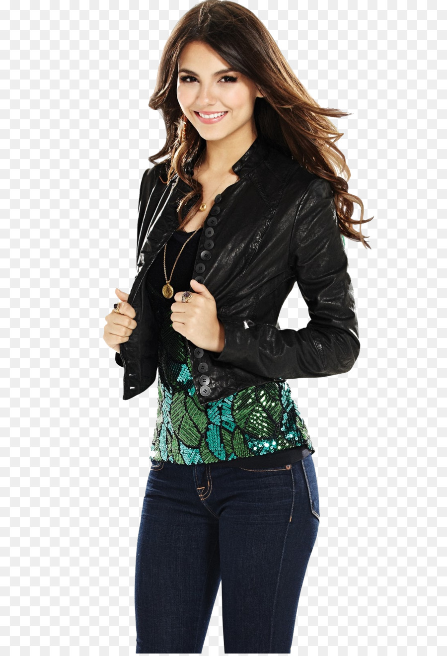 Women Blazer With Jeans