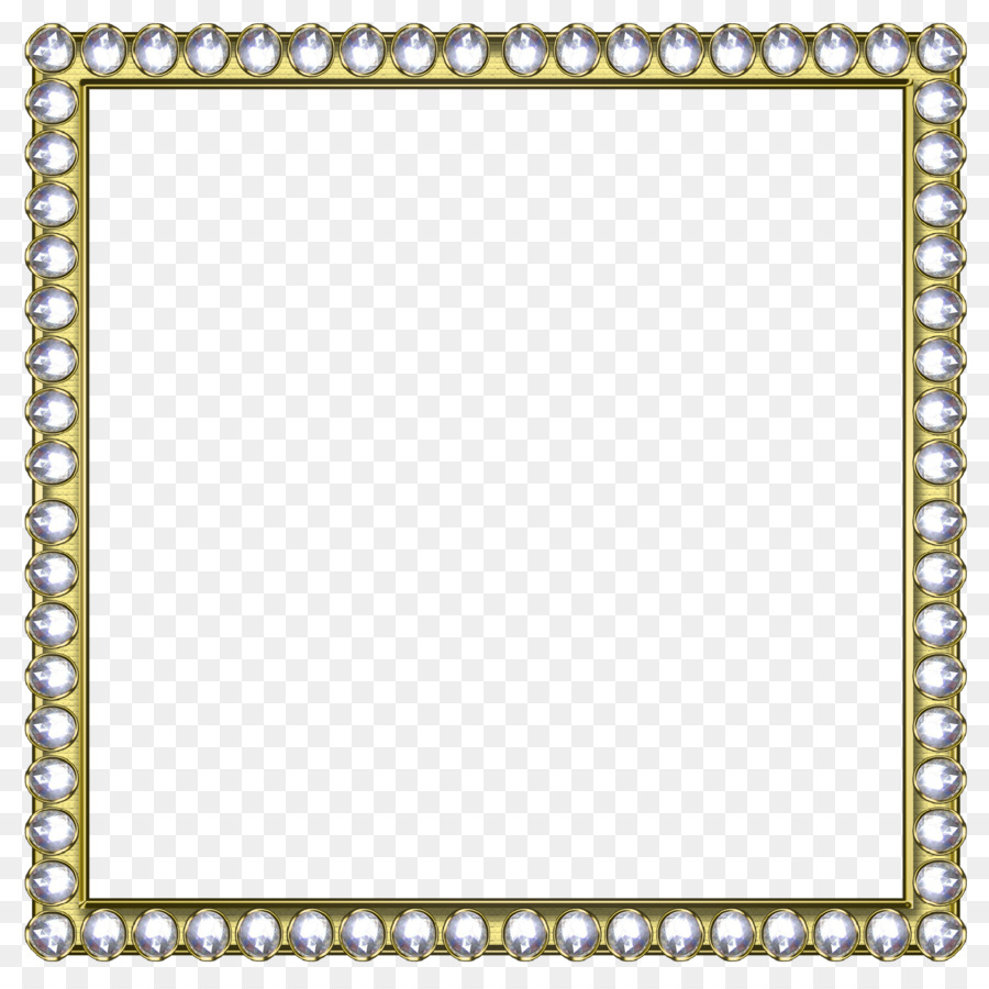 Picture Frames Photography - square frame png download - 1880*1880 ...