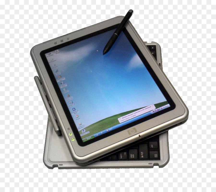 Microsoft Tablet PC Laptop Computers Personal Computer Windows XP Edition