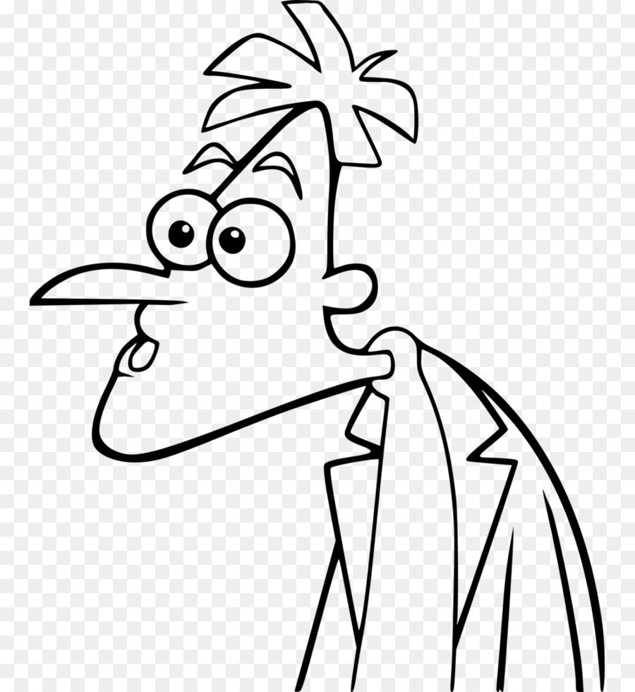 El Dr. Heinz Doofenshmirtz Perry el Ornitorrinco Ferb Fletcher ...