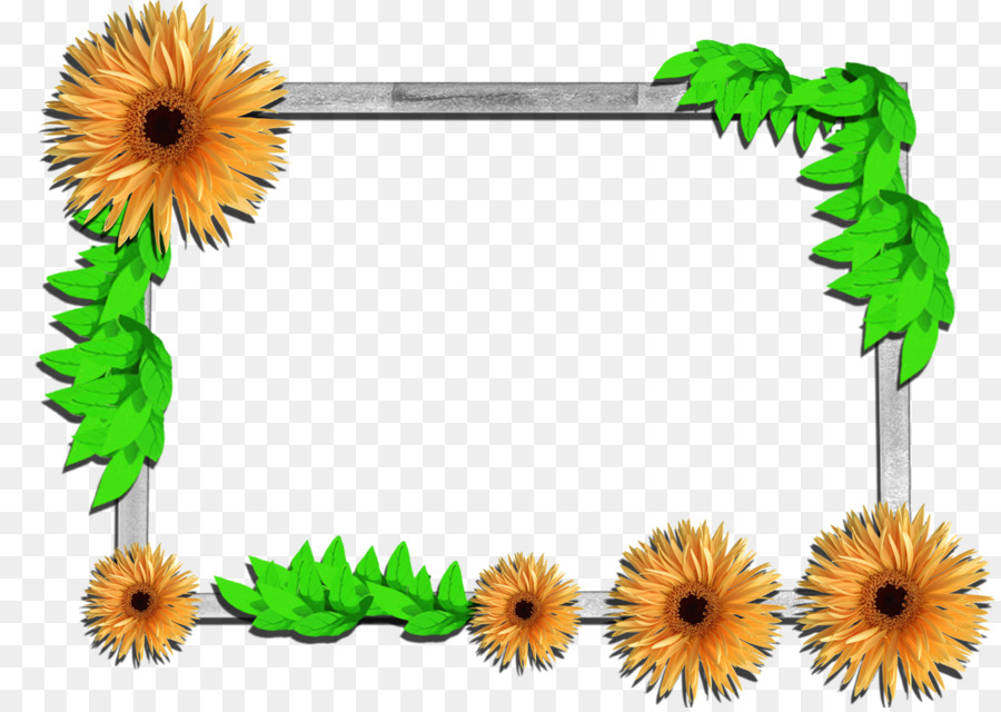 Picture Frames Window Flower - FLOWER FRAME png download - 1600*1130 ...
