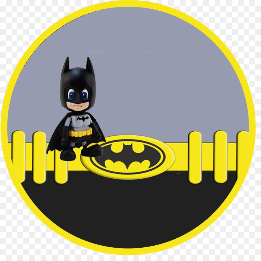 Batman Joker Robin Batgirl Bane Birthday Invitation Png Download