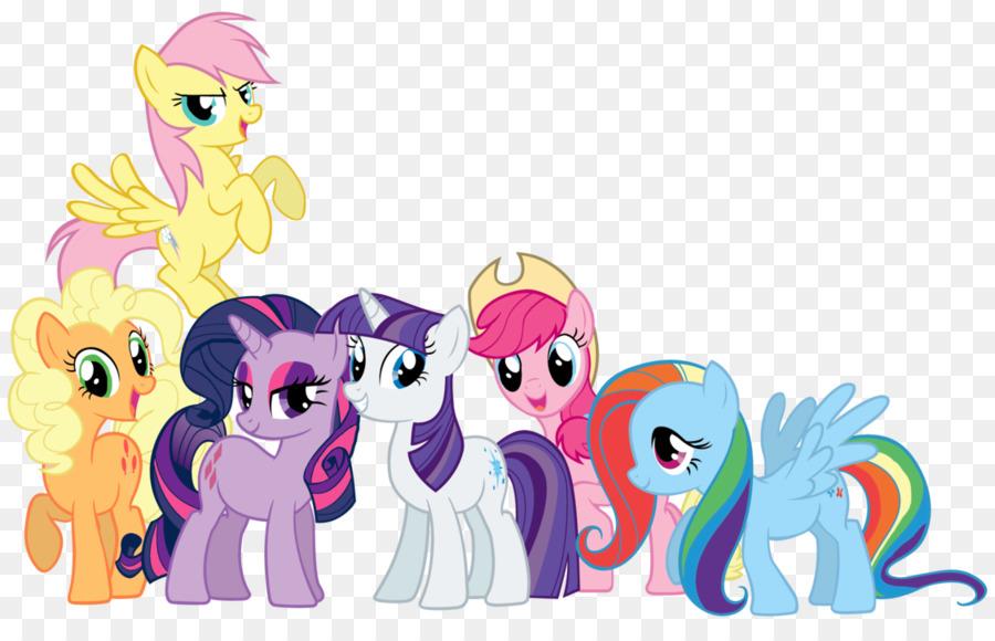 Rareza Calvados Pinkie Pie Pony Rainbow Dash - little pony Formatos ...