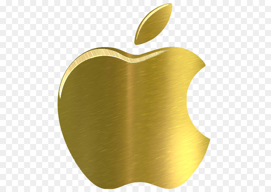 golden apple computer icons apple logo png download 640 640