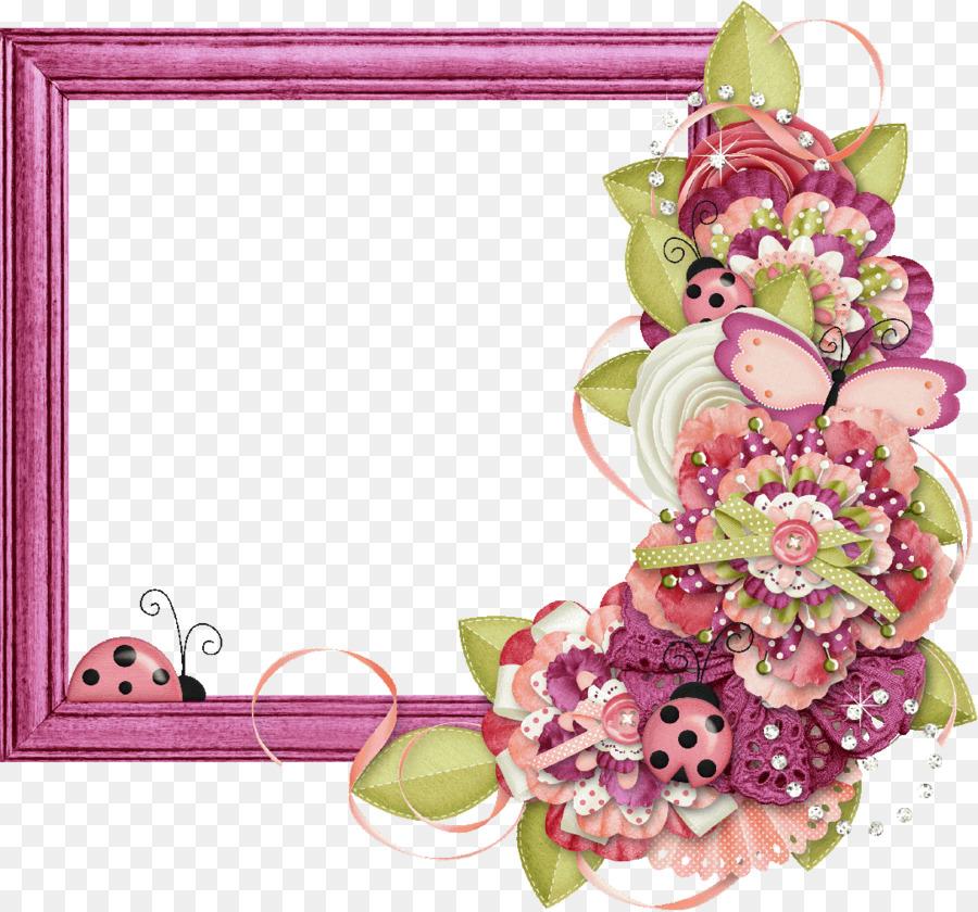 Cut flowers Floral design Floristry Flower bouquet - FLOWER FRAME ...
