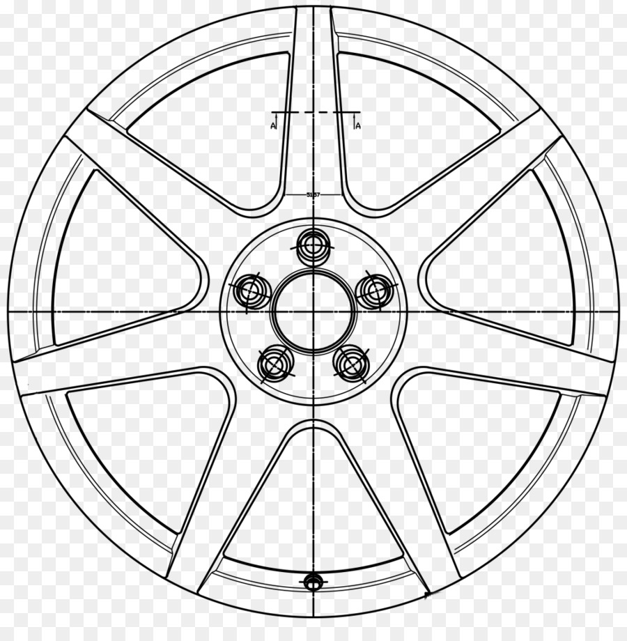 Wheel Toyota Land Cruiser Rim Jeep - ferris wheel png download ...