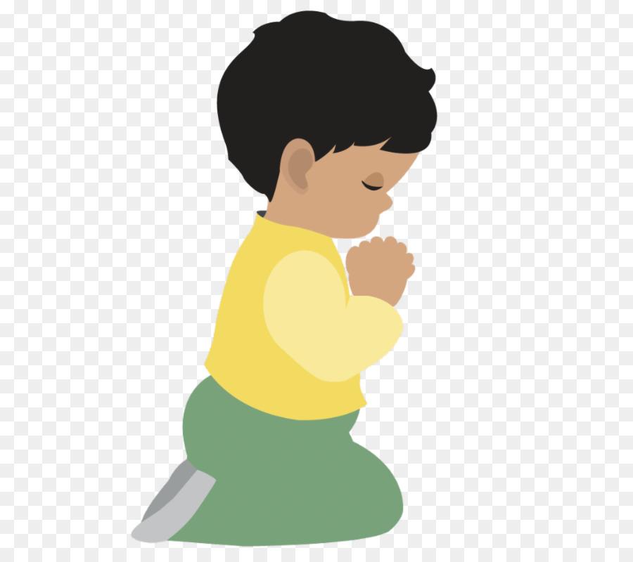 Las Manos en oración la Oración Lds Clip Art Niño Clip art - angel ...