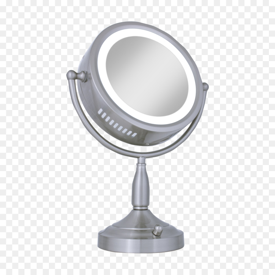 Light Mirror Cosmetics Magnification Vanity