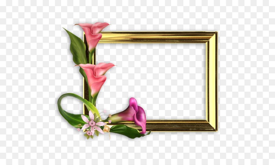 Mother\'s Day Photography Picture Frames - pastel flower png download ...