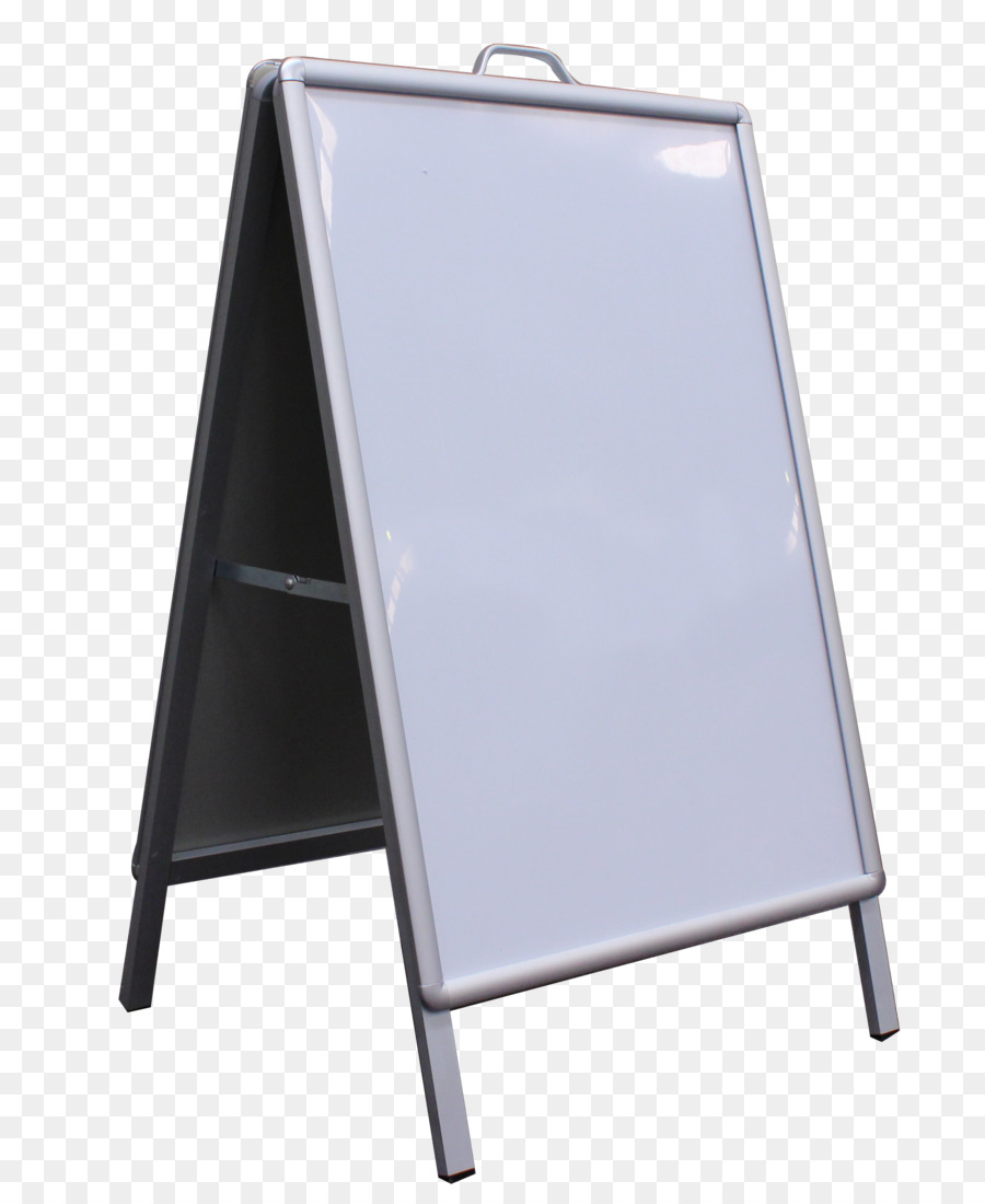 Picture Frames Advertising Framing Sandwich board A-frame - star ...