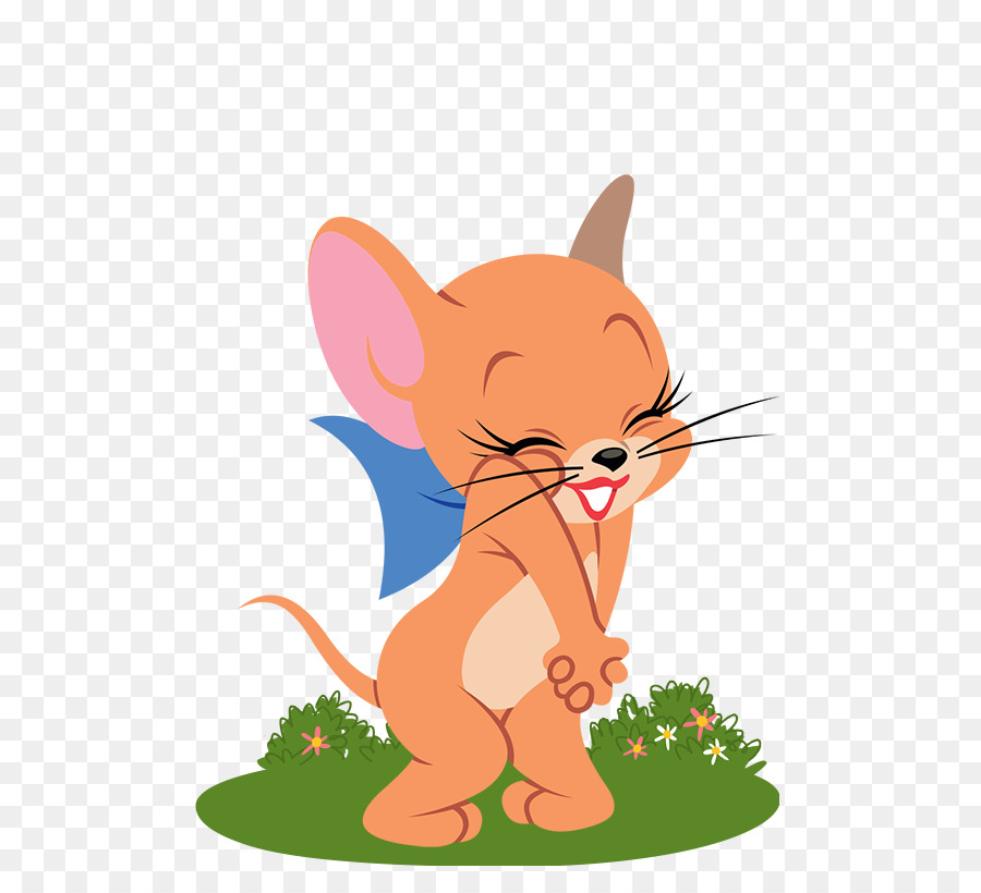Jerry Mouse Tom Cat Nibbles Tom And Jerry Butch Cat