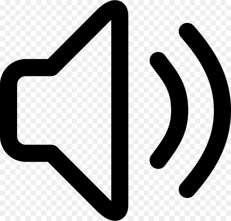 Symbol Computer Icons Loudspeaker Pixel 2 Sound - notice png ...