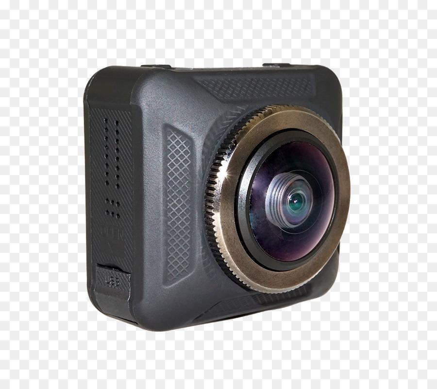 Lente de la cámara de inmersión velocidad de Fotogramas de vídeo ...