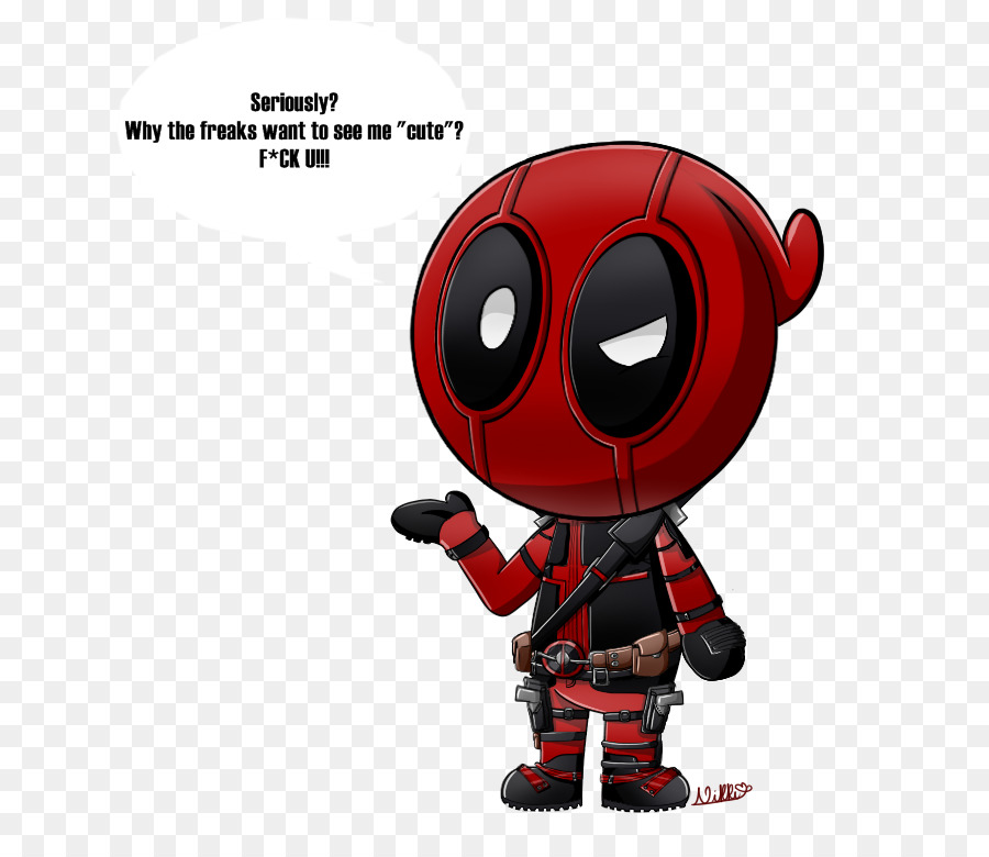 Deadpool Spider Man Cartoon Drawing Comics   Deadpool