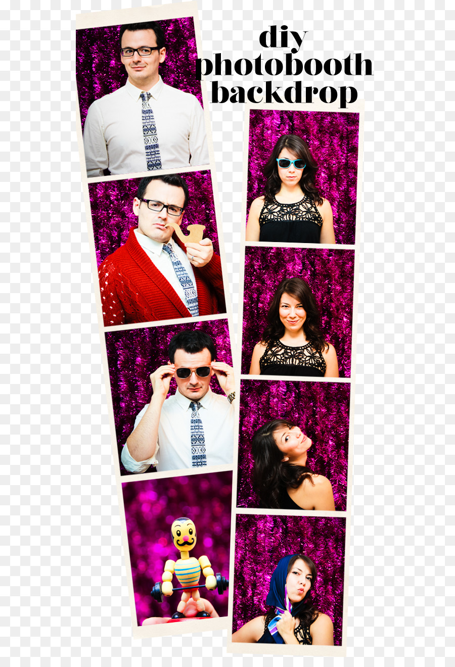 Photography photo booth do it yourself tinsel photobooth png photography photo booth do it yourself tinsel photobooth solutioingenieria Images