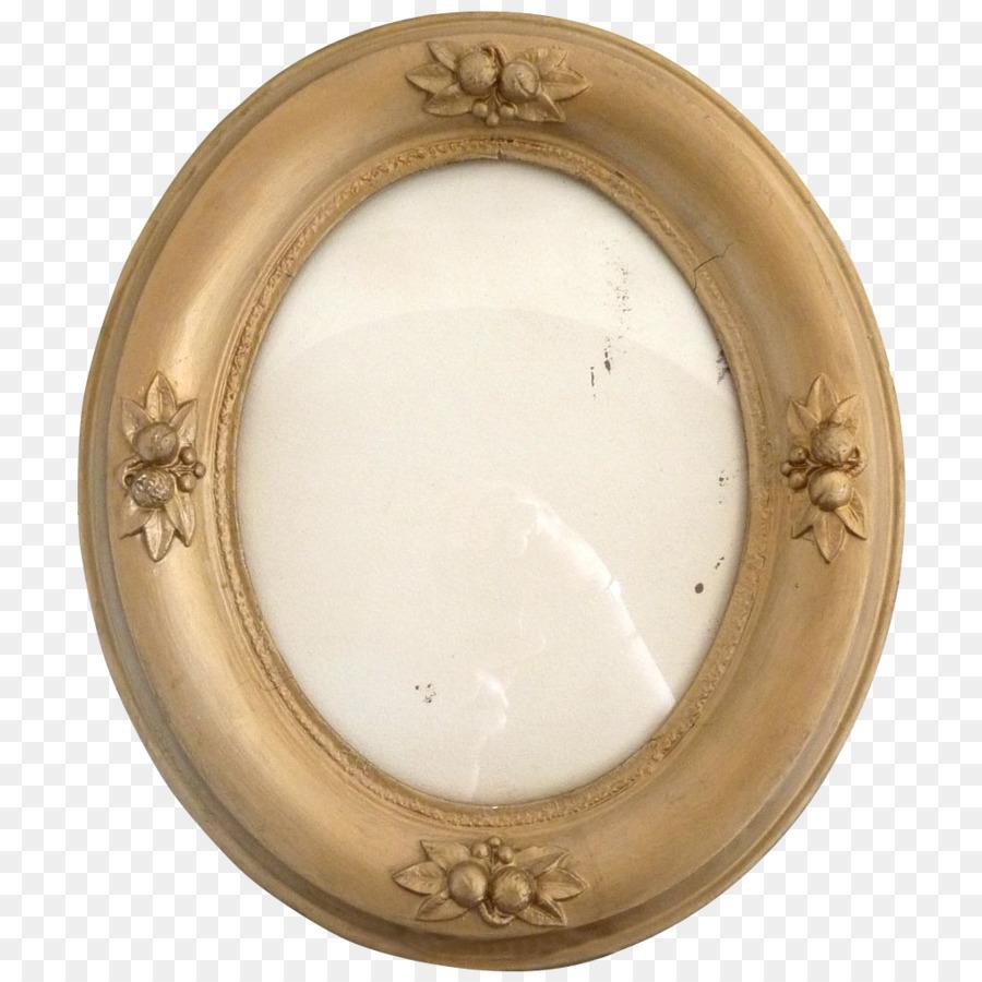Picture Frames Decorative arts Antique Mirror - vintage background ...