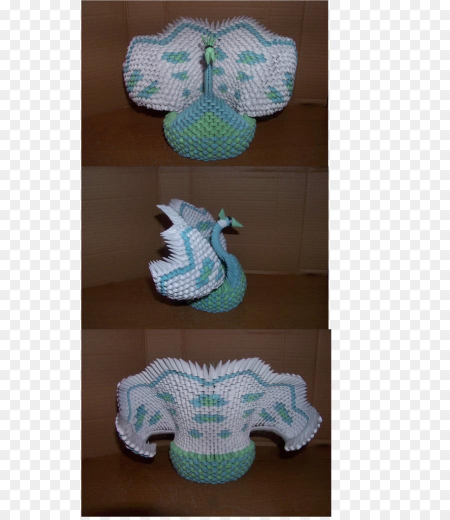 Origami Pixel Art Crochet Pattern Origami Png Download 7721034