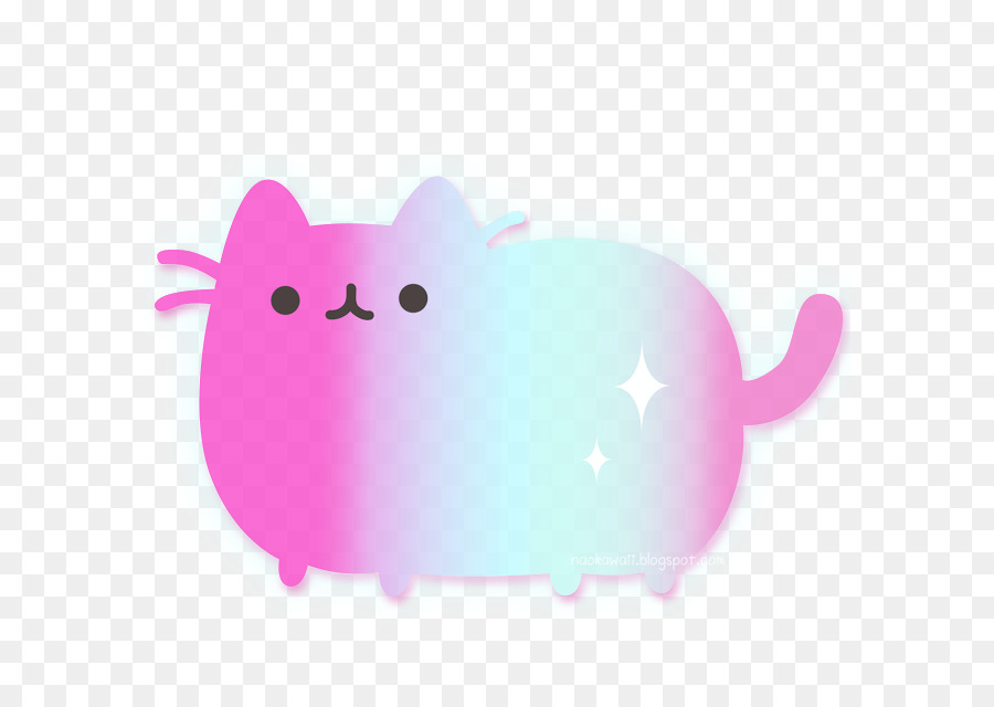 Pusheen Cat Desktop Wallpaper Clip Art
