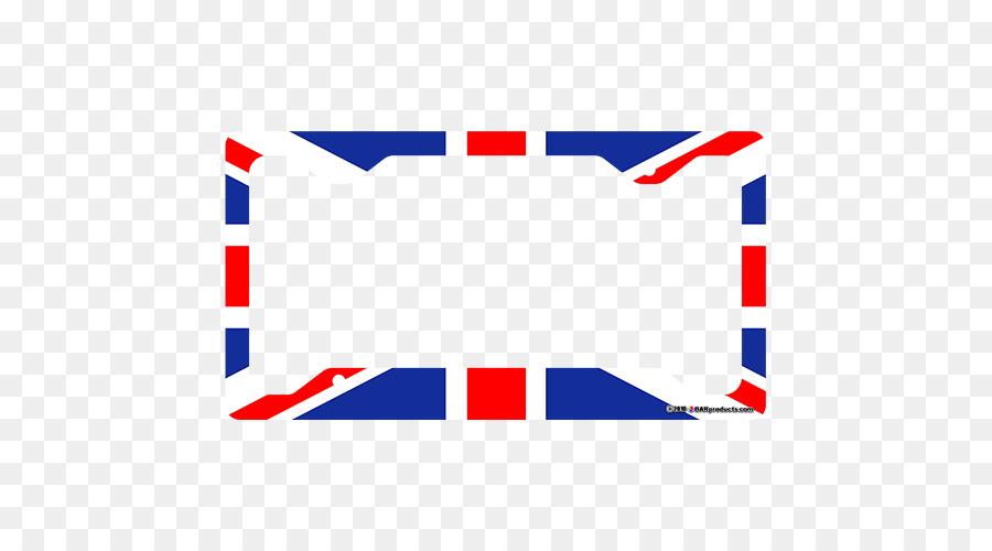 Bandera del Reino Unido Marcos de Imagen de la Bandera de Gran ...