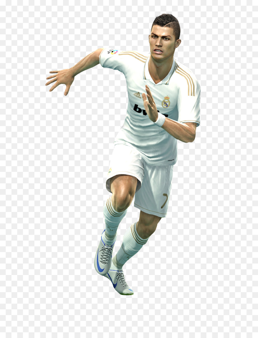 Cristiano Ronaldo png download - 679*1177 - Free Transparent