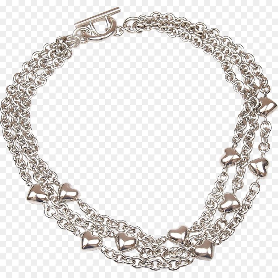6bcebc962f366 Colar de Jóias de prata Esterlina da Tiffany   Co. - corrente de ouro