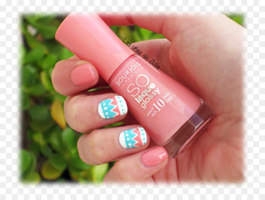 Nail Polish Manicure Nail art Color - pedicure png download - 964 ...