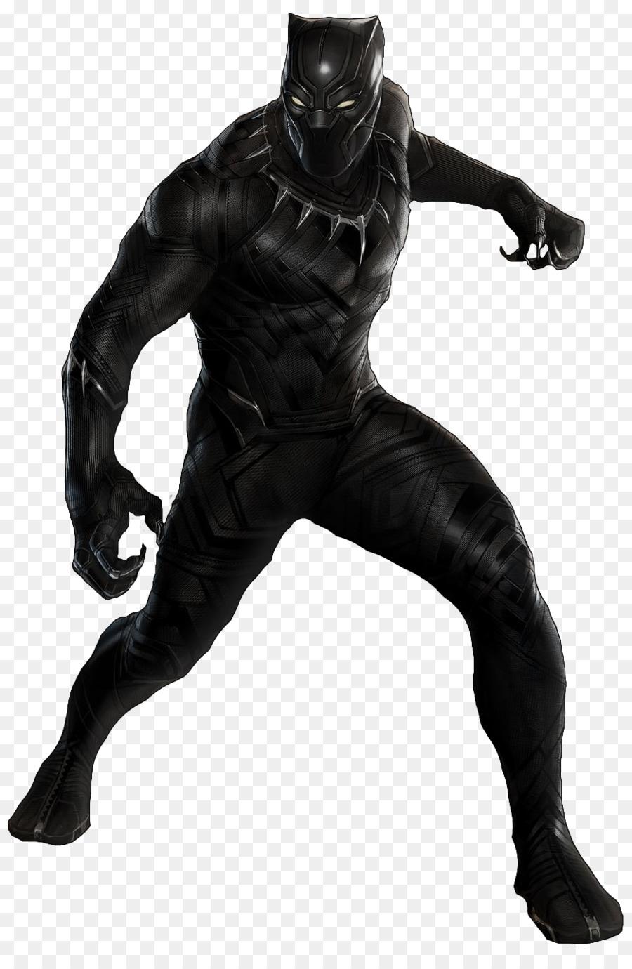 black panther captain america marvel cinematic universe clip art rh kisspng com black panther clip art images black panther clipart images free