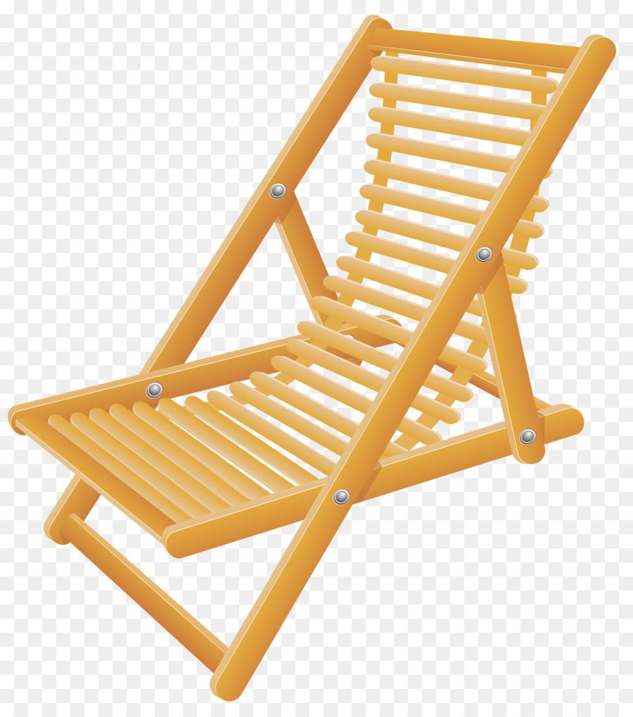 Eames Lounge Chair Chaise Longue Clip Art   Wooden Background