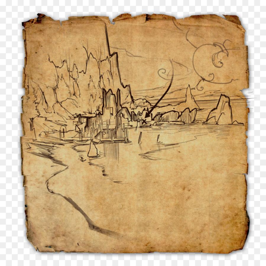The elder scrolls online treasure map world map pirate map png the elder scrolls online treasure map world map pirate map gumiabroncs Image collections