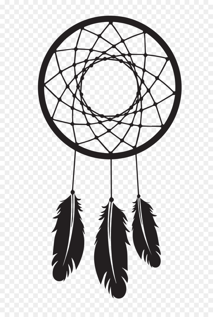 Dreamcatcher Royalty Free Stock Photography Clip Art