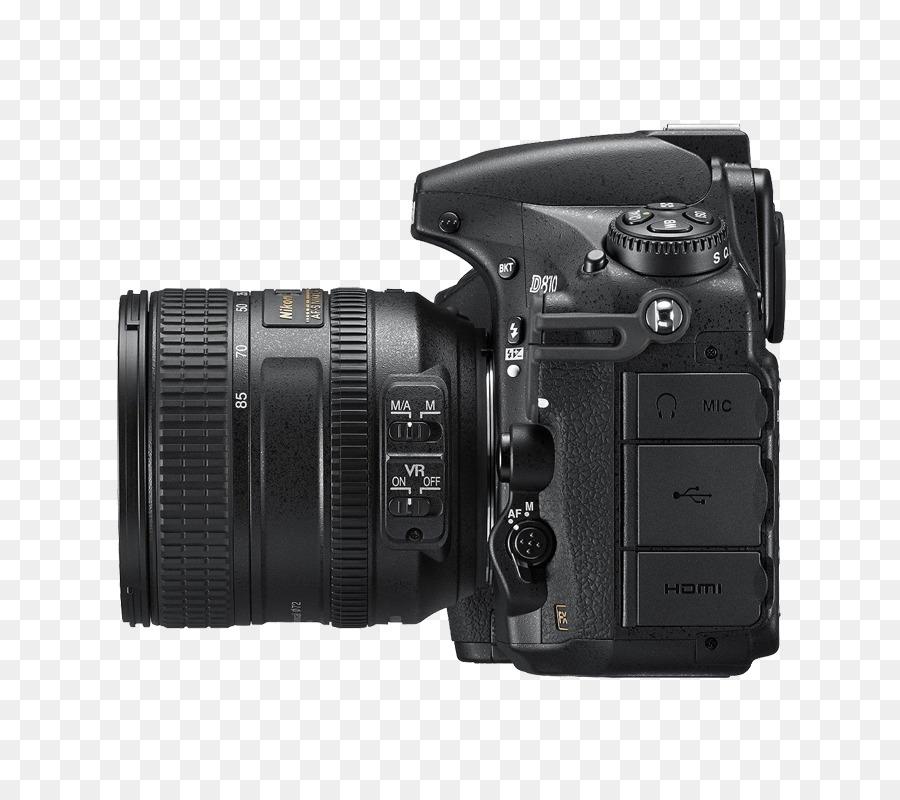 Nikon D800 Cámara de fotograma Completo de la Fotografía RÉFLEX ...