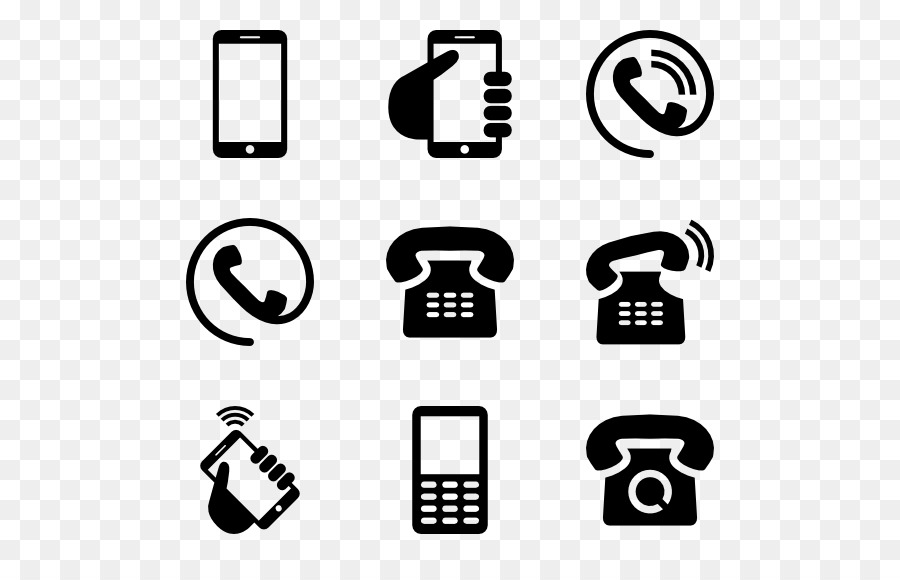 business cards telephone computer icons email clip art
